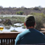 Not Quite Roughing it at Jaci's Tree Lodge, Madikwe