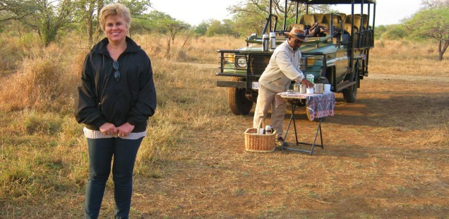 5 Reasons Chicks Dig Rhino River Lodge