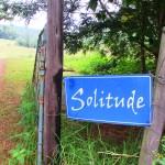 A Weekend in KZN's Garden, at Solitude