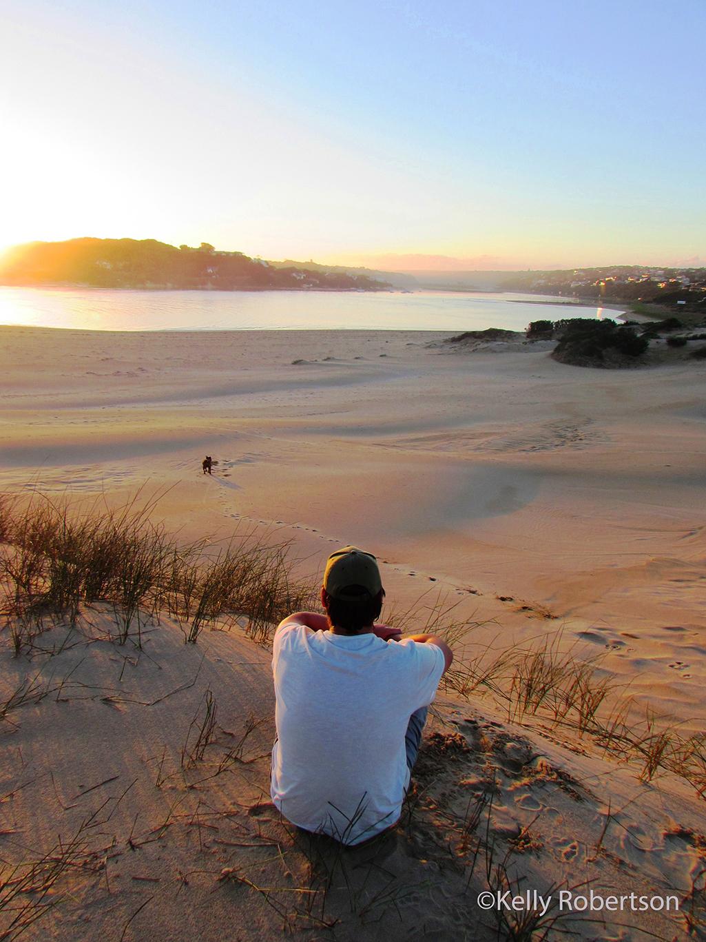 Kenton dunes