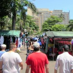 Durban City Walking Tour