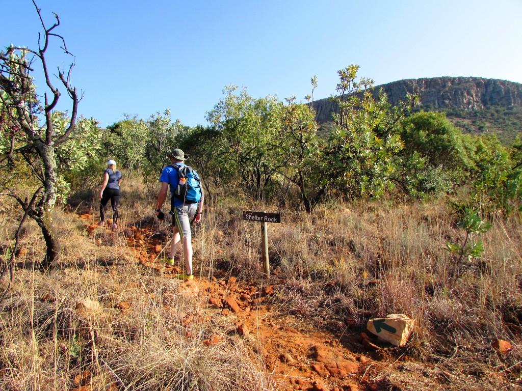 Magaliesberg hike