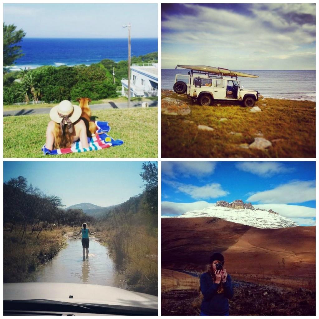 Durban activities