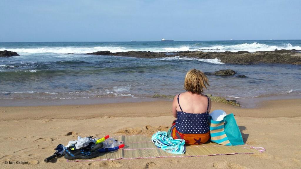 KwaZulu Natal Beach days