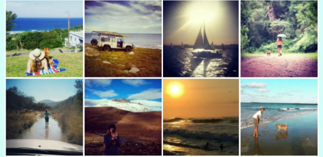 My KZN on Instagram