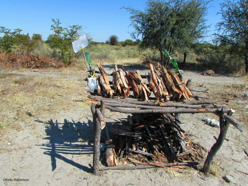Firewood for sale Botswana